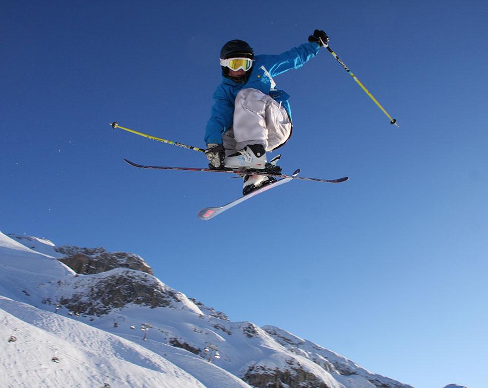 bayer reisen ski