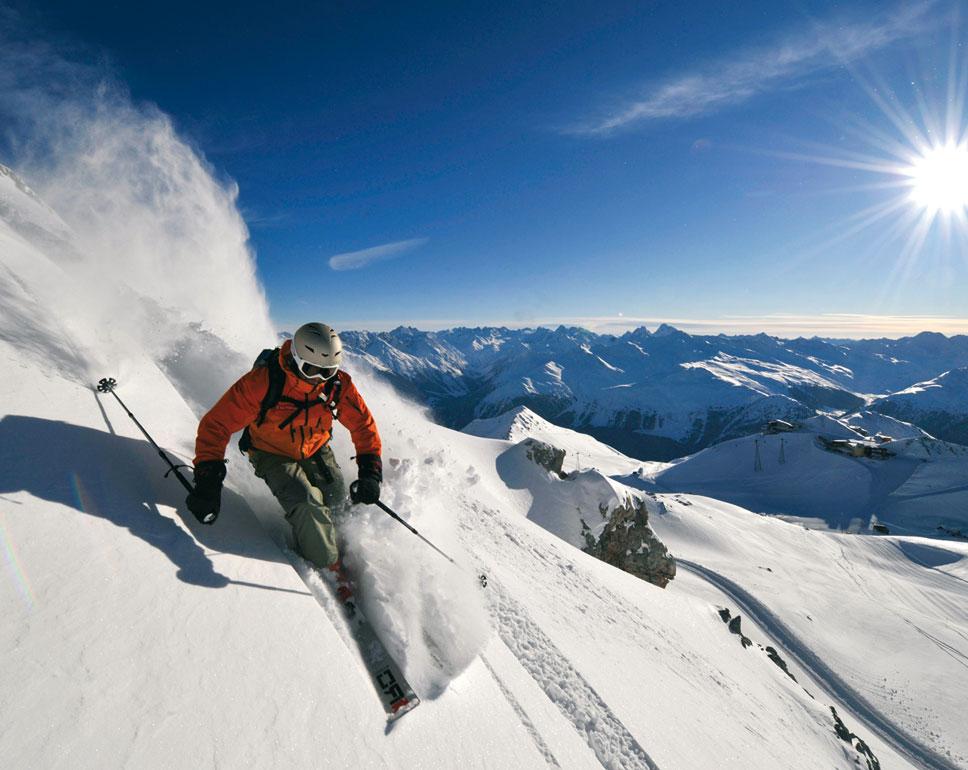 franz reisen skireisen